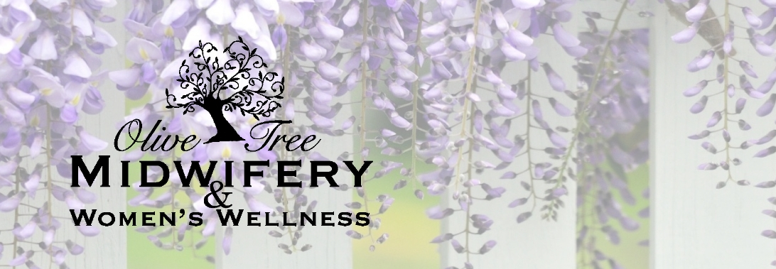Olive Tree Midwifery & Women's Wellness logo